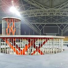 大型剧场液压升降舞台旋转舞台设计新颖安全可靠