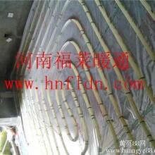 河南工程地暖地暖工程安装