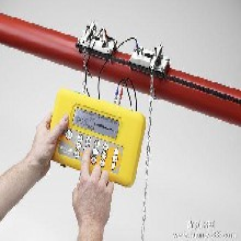 英国梅克罗尼PF300plus便携式超声波流量计