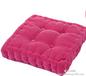 榻榻米坐垫尺寸齐全颜色多样布艺椅垫