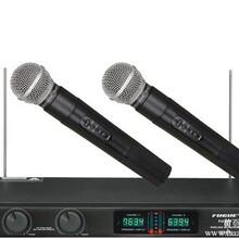 河南销售安度会议音响一拖四无线会议话筒公司图片