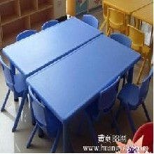 云南幼儿园桌椅