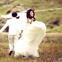 西藏旅游婚纱摄影-情定拉萨