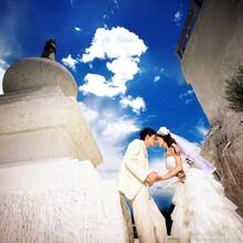 西藏婚纱摄影—雪域圣湖6789元