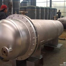 低价供应北京周边天然气缓冲罐