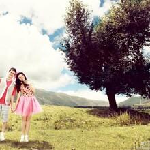 西藏婚纱摄影怎么选择比较好?