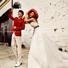 西藏婚纱摄影——圣地之约