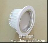 大量批江门蓬江发各种功率尺寸LED筒灯盛玉0厂家直销批发30W图片