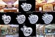 12珠LED珠宝灯