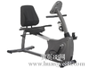 乔山R1500卧式健身车竞步健身体育用品专卖店样机出清中数量有限售完为止