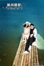 风尚摄影告诉您,拍婚纱照时怎样笑出自己的幸福