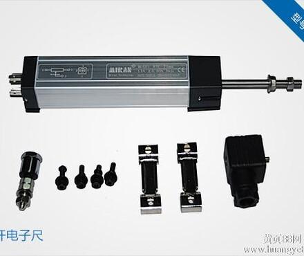 【注塑机,液压机价格_供应米朗直线位移传感器电子尺KTC-75mm_电图片