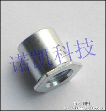 盲孔压铆螺柱BSO-M3-8,盲孔压铆螺柱BSO-M3-6-4