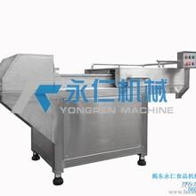 供应YR-PR3000高速冻肉刨肉机设备功率11kw设备尺寸2000x800x1200mm