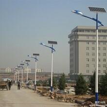 山西运城大同阳泉长治新农村建设用太阳能路灯