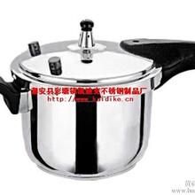 供应厂家直销不锈钢压力锅,高档产品,质量保证图片