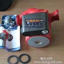 原装进口格兰富水泵UPS25-80N不锈钢循环泵地暖泵屏蔽泵热水泵