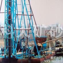 挖沙选金机山东小型挖沙船厂家挖砂船设备图片
