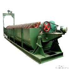 供应江西石城县矿山机械厂螺旋分级机型号齐全图片