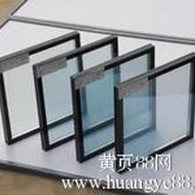 北京做中空玻璃夹胶玻璃雨棚双层玻璃定做厂家