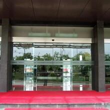 东城区维修感应门修理传感器北京自动感应门修理专家