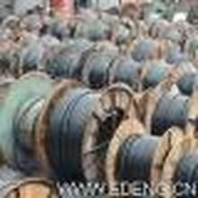 回收銅川電力電纜圖片