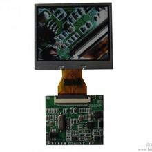 厂家供应统宝数字2.5寸液晶屏及AV驱动板
