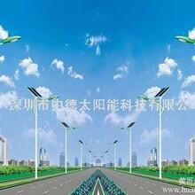深圳太阳能板,太阳能路灯