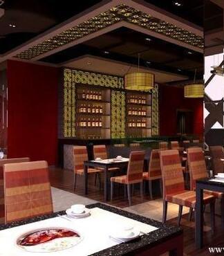 成都火锅店设计公司,火锅店装修设计存在的问题及改进 -成都火锅店