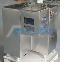 揭东永仁专业生产销售大型多功能切肉机切丝机设备功率0.75x2kw