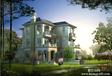 别墅设计图纸cad施工图效果图欧式豪宅自建房建筑设计14
