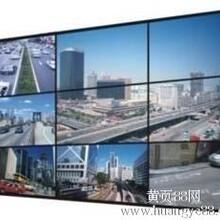 供应湖南湘潭LG47寸DID拼接电视墙包安装