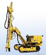 TH—368D履带式电动液压潜孔钻机