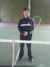 网球教练,陪练