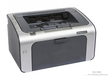 惠普打印机LaserJetP1008黑白激光低价销售-1188元