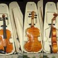 北京小提琴价格最低品种齐全提供优惠性培训图片