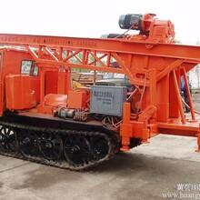供应履带式水井钻机图片