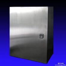 BAE不锈钢挂壁控制箱系列