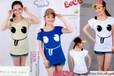 最大的服装批发厂家直销韩版女装低价批发女装货源