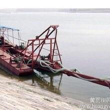 抽沙船型号