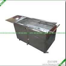 旋转木炭烤鱼机做烤鱼的机器自动烤鱼机烤鱼机价格