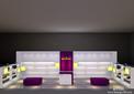 商业展柜,展厅,商场店面设计装饰工程装修施工