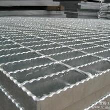 插接钢格板热镀锌钢格板雨水篦子水沟盖板不锈钢钢格板