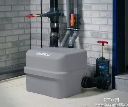 水提升器价格_地下室排污设备SFA污水提升器--升利全能2_地下室排图片