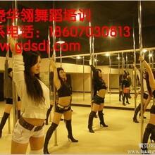 上饶专业钢管舞培训,上饶华翎舞蹈培训中心