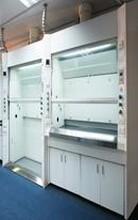 通风柜LABONE—S2088超高,超深的内部操作空间,符合国际标准,采用高品质1.0冷轧钢,环氧树脂喷涂处理;坚固耐用图片