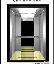 西安电梯装饰