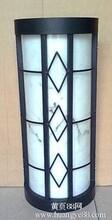 欧式铁艺壁灯庭院壁灯户外壁灯古典铁艺壁灯图片