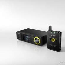 DWZ-B70HL数字无线音频套装