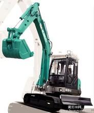 重庆神钢挖掘机销售,旧机置换,代办挖掘机操作证等